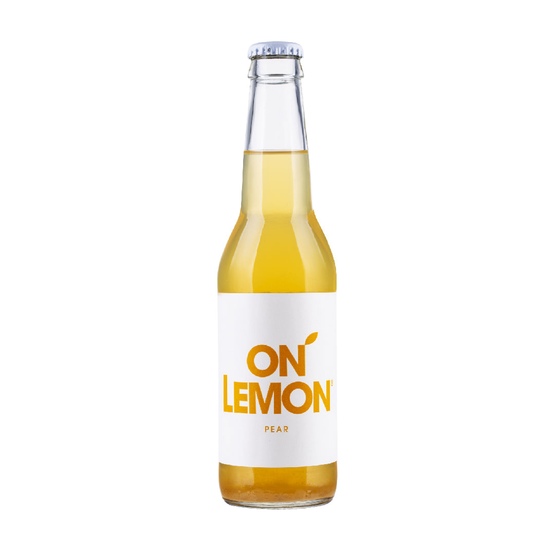 On Lemon limonaad 0,33l (pirn)