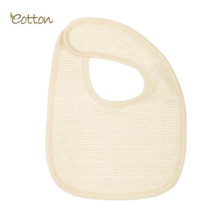 Baby bib Accessories eotton stripe