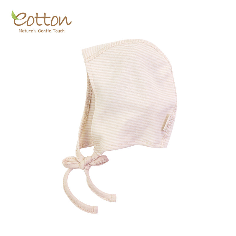 Soft Organic Cotton Baby Cap