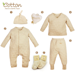 Baby gift box AOJ airlayer