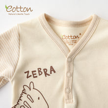 Load image into Gallery viewer, Finest Organic Cotton Baby Bodysuit