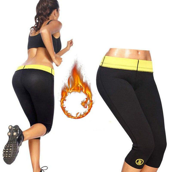 Sauna Pants Body Shapers (Buy 1 Take 1)
