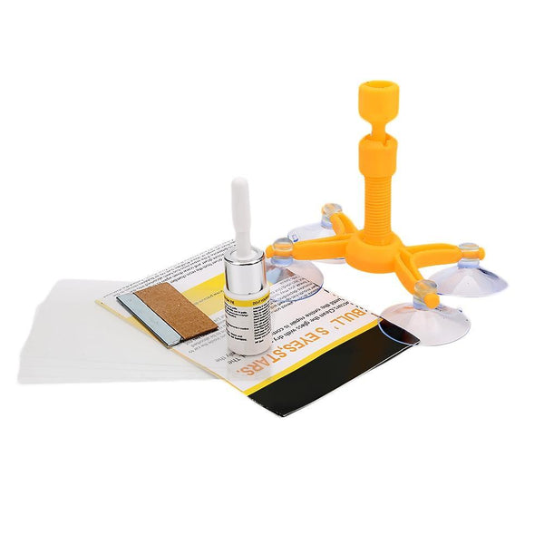 GLASS REPAIR KIT - 1StopShop