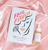 Face Fitness + Baby Glow Facial Oil - Sunina Skin