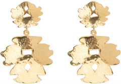 Deux Klecks Earring
