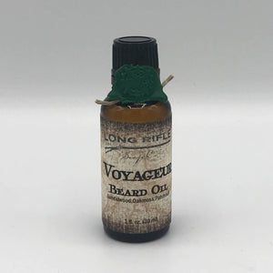 Men's Beard Oil- Voyaguer
