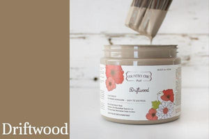Driftwood All-In-One Paint