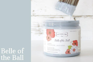 Belle of the Ball All-in-one Paint