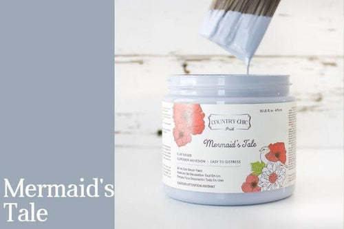 Mermaid's Tale All-in-one Paint
