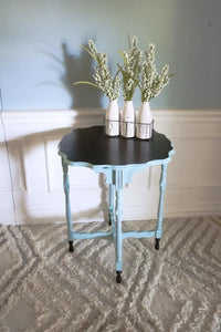 Naturally Elegance Entry Table