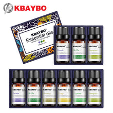 Load image into Gallery viewer, Essential Oils 6 pack