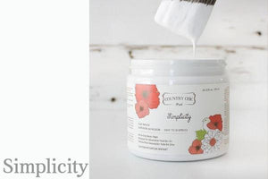 Simplicity All-In-One Paint