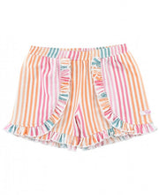 Load image into Gallery viewer, Daydreamer Ruffle Shorts