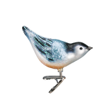 Nuthatch Ornament