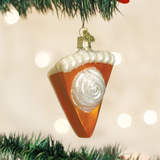 Piece of Pumpkin Ornament
