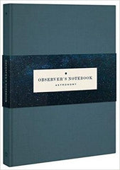 The Observer Notebook