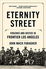Eternity Street by John Mack Faragher