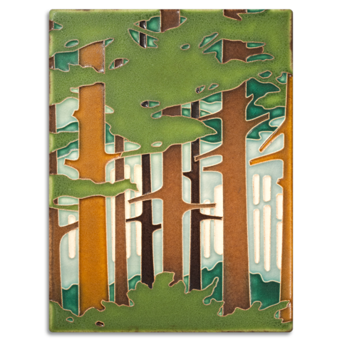 Woodlands Tile