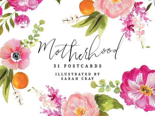 Motherhood: 31 Postcards