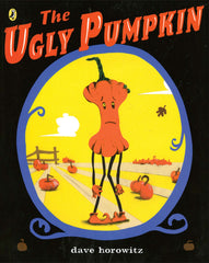 Ugly Pumpkin Book