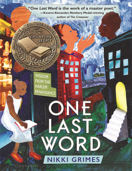 One Last Word: Wisdom from the Harlem Renaissance