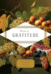 Poems of Gratitude Book