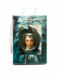 Blue Boy Ornament