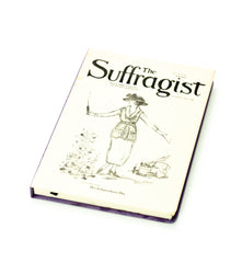 Suffragist Journal