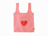 Heart Shopping Bag