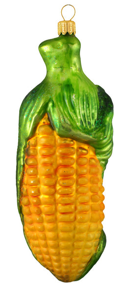 Corn Ornament