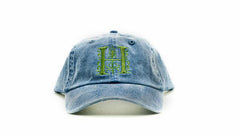 Kids Huntington Pigment Dye Cap