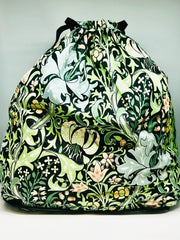 William Morris Golden Lily Backpack