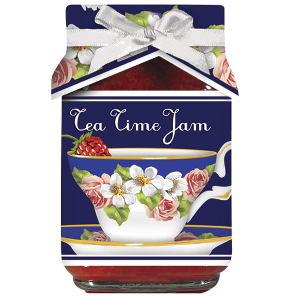 Tea Time Raspberry Jam