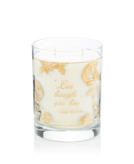 James Baldwin Luxury Candle