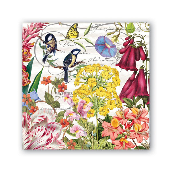 Summer Days Lunch Napkins
