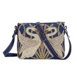 Swan Cross-Body Bag