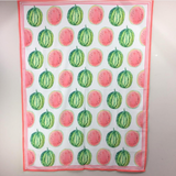 Vacances Picnic Table Cloth Watermelon