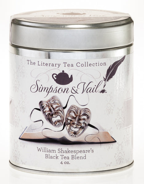 Shakespeare Black Tea