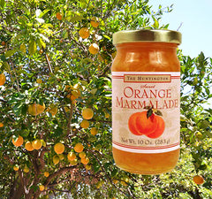 Huntington Sweet Orange Marmalade