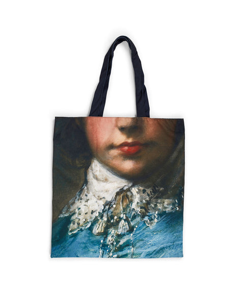 Project Blue Boy Tote
