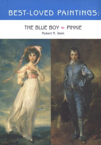 Best-Loved Paintings: The Blue Boy and Pinkie