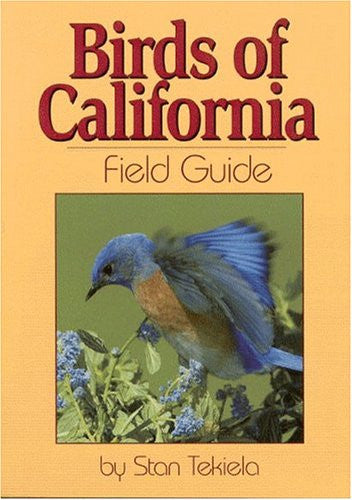 Birds of Southern California Field Guide