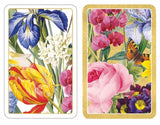 Redoute Floral Jumbo Playing Cards