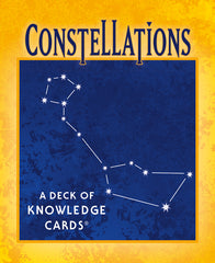 Constellations Knowledge Cards