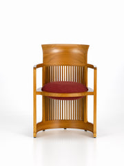 Miniatures Barrel Chair, Frank Lloyd Wright by Vitra