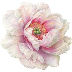 Peony Placemat