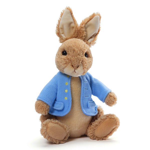 Little Peter Rabbit Plush