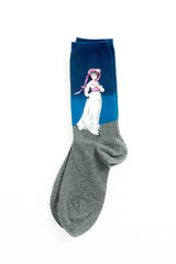 Women's Pinkie Socks