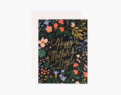 Wildwood Mother's Day Notecard