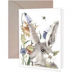 Rabbit Notecard